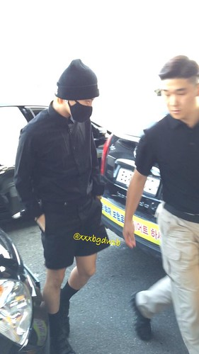 BIGBANG Departing Seoul to Osaka 2015-08-21 (81)