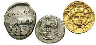 ancients from CoinArchives