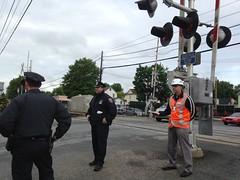 Railroad Crossing Awareness Day