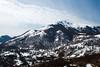 Mt. Alpi from Sirino