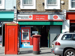 Picture of West Croydon Post Office, 25 London Road