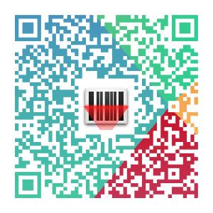 條碼掃描器 (Barcode Scanner)
