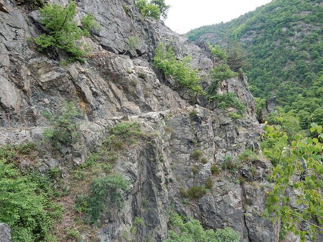 Štěchovická přehrada