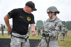 Air Assault Course, June 2015