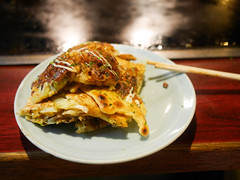 Sometaro Okonomiyaki 5