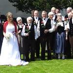 Hochzeit Flurina und Simon