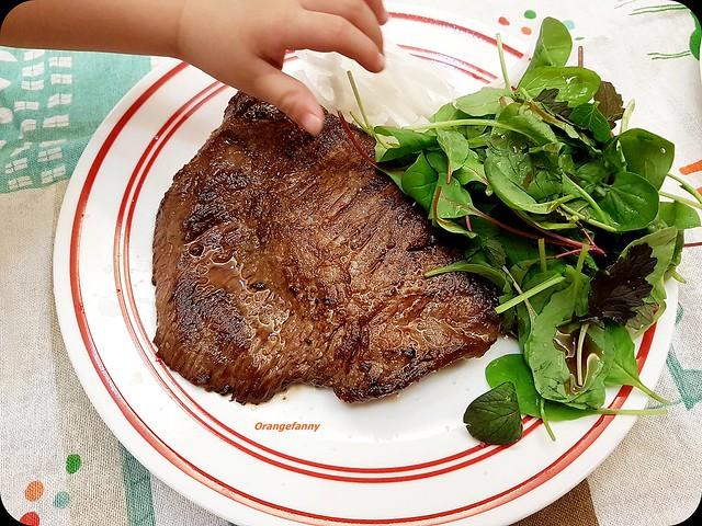 160721 鹽味牛排&洋蔥沙拉-02
