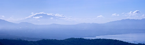 blue volcano philippines may batangas tagaytay taal luzon 2016 taallake