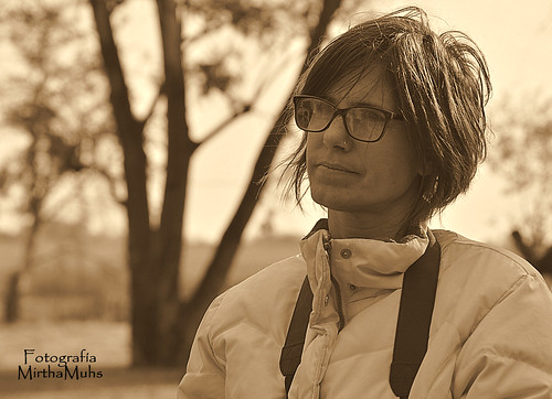 Autor: Fotografía Mirtha Muhs