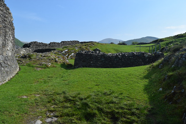 Castell Y Bere-003