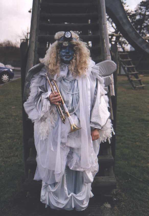 Fasnacht 2001