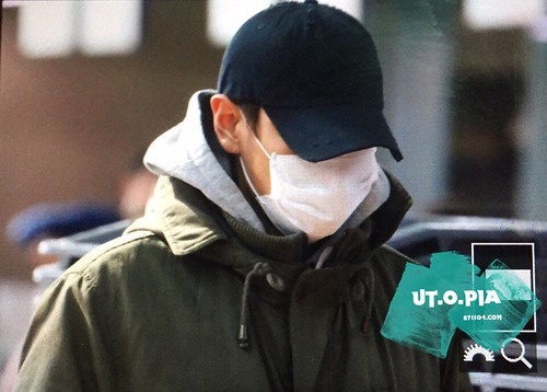 Big Bang - Incheon Airport - 24sep2015 - Utopia - 05