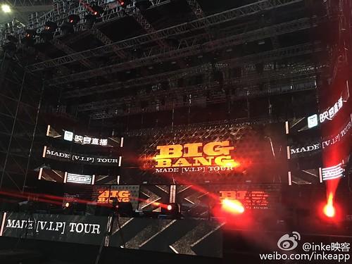 Big Bang - Made V.I.P Tour - Changsha - 26mar2016 - inkeapp - 49