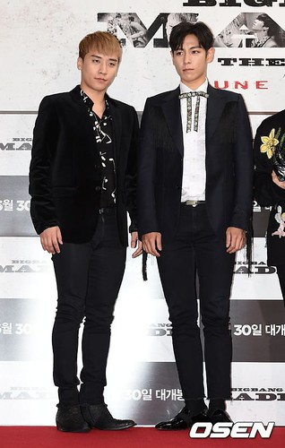 BIGBANG Premiere Seoul 2016-06-28 Press (67)