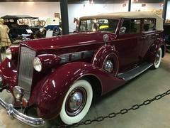 Forney Transportation Museum, Denver, CO August 2016