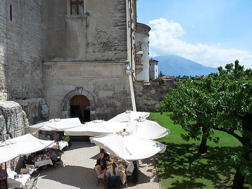 Trento: Renesance a víno uprostřed hor