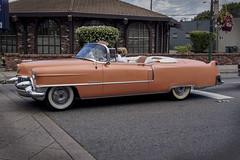 1955 Cadillac Convertible - Puyallup WA