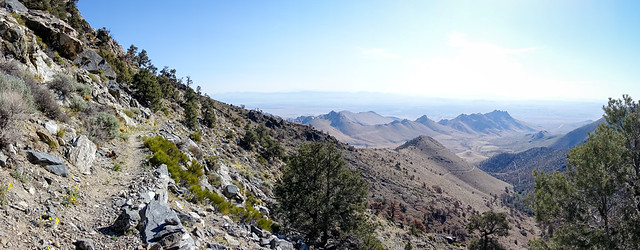 China Lake view, m657