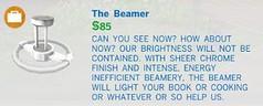 The Beamer