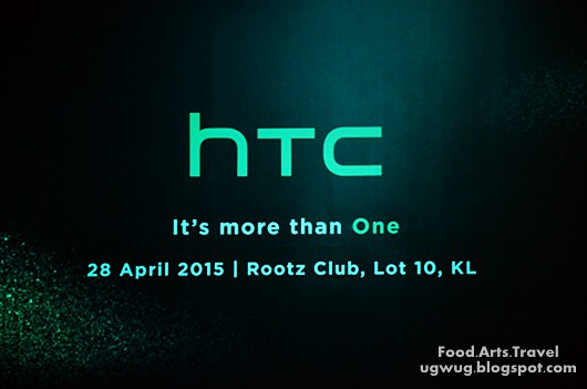 HTC M9+ Launch