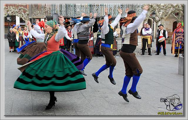 17 Romeria popular a Santa Casilda
