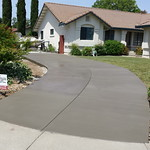Second Driveway For RV Parking In Vacaville