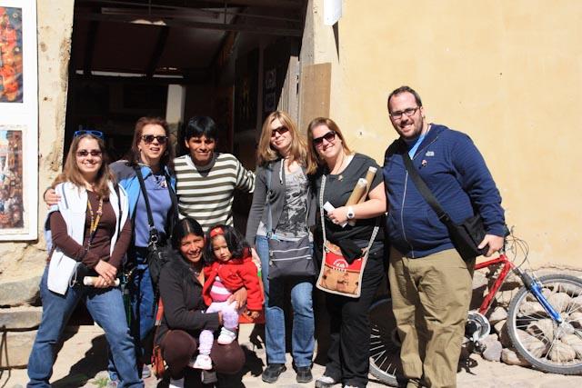 WCC Peru Trip