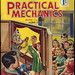 Practical  Mechanics  Punch & Judy Show cover by GALE47