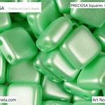 PRECIOSA Squares - 111 30 516 - 02010/25025