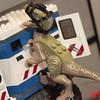 #LEGO #JurassicWorld #dinosaur #toys #WorldToyTour #NewYork #ToyFair