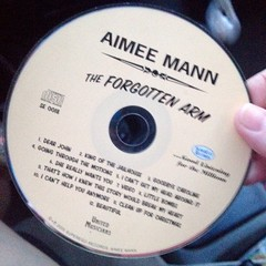 Sounds of summer. #aimeemann, #summersoundtrack
