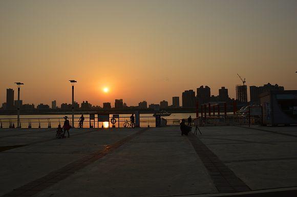 大稻埕碼頭09