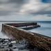Easkey Pier by razor73