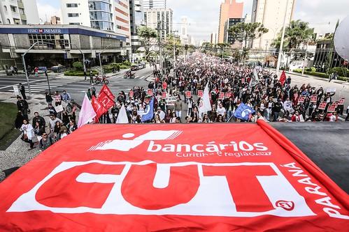 29 de maio: Dia de mobilização nacional