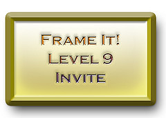 Frame It! ~Level 9~