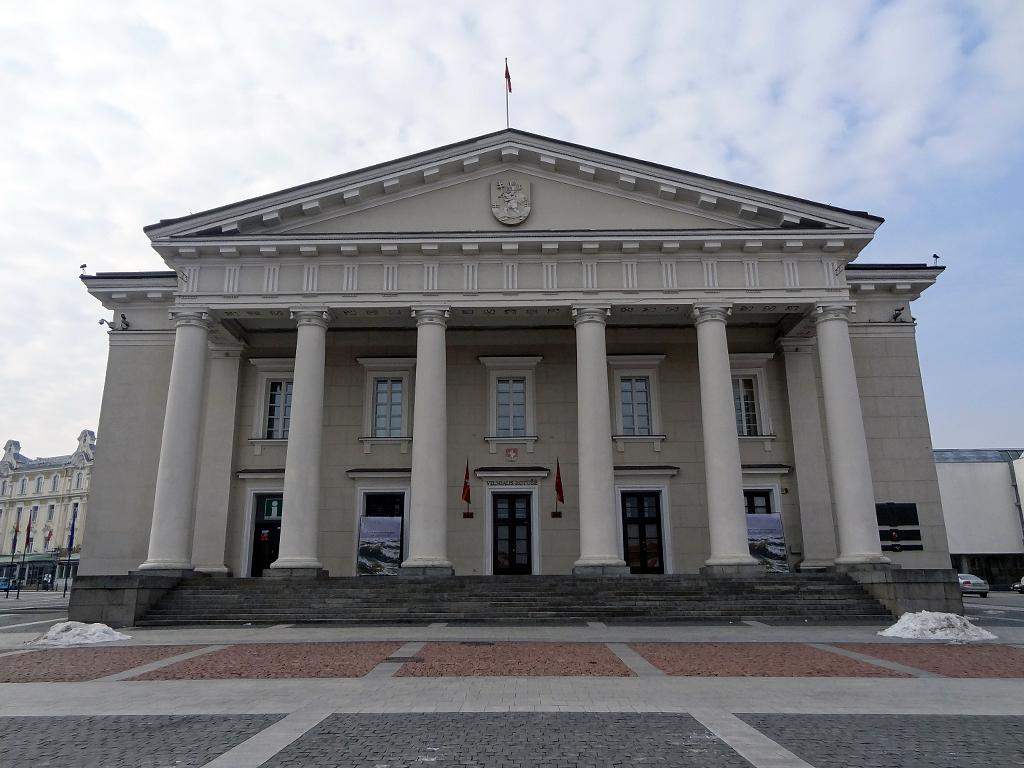 Municipio di Vilnius