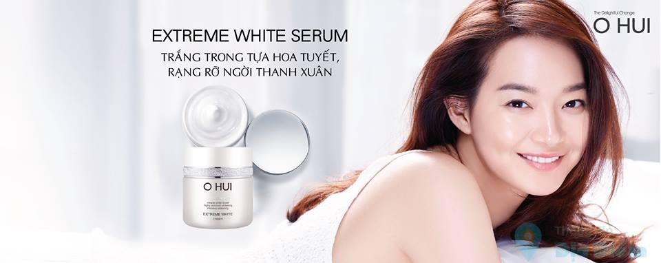 mỹ phẩm O Hui có tốt không?