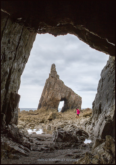 The Cave. Whims of Nature.