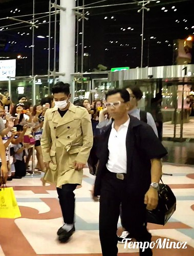 Big Bang - Thailand Airport - 13jul2015 - TempoMinoz - 02