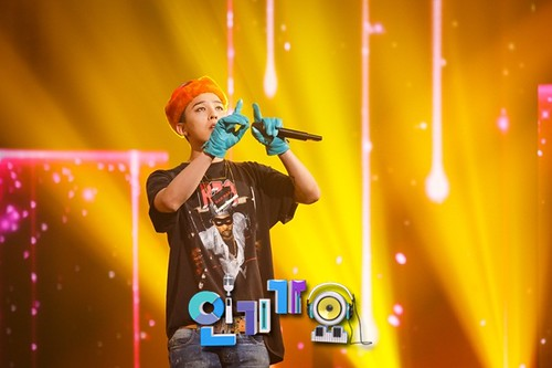 Big Bang - SBS Inkigayo - 10may2015 - SBS - 07