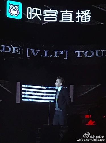Big Bang - Made V.I.P Tour - Changsha - 26mar2016 - inkeapp - 35