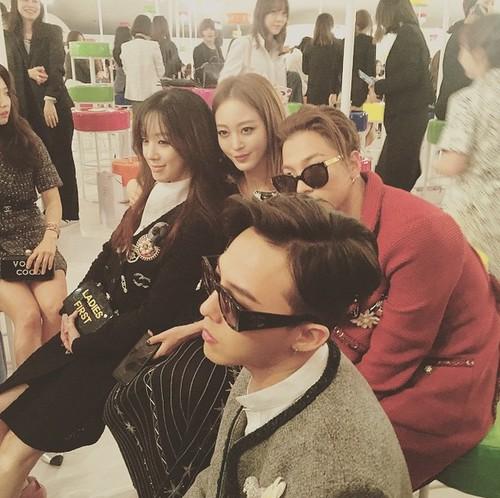 GDYB Chanel Event 2015-05-04 Seoul 041