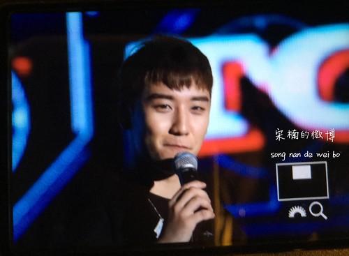 BIGBANG FM Chengdu 2016-07-03 Seungri (8)