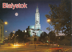 Poland - Podlaskie Voivodeship