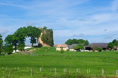 Pouligny-Saint-Martin (Indre)