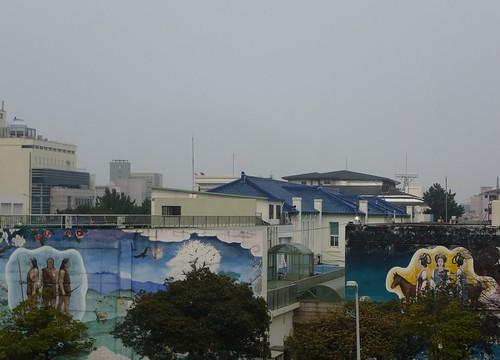 Co-Jejudo-Jeju-bus-centre-ville-Hotel de ville (7)