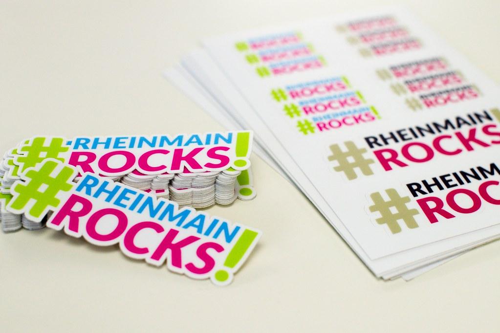 #RheinMainRocks