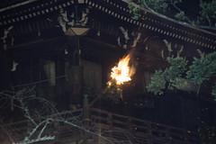 Photo:東大寺二月堂 修二会 お松明 By kimtetsu