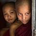 Birmania - Myanmar by peo pea