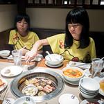 宜野灣。牛角燒肉
